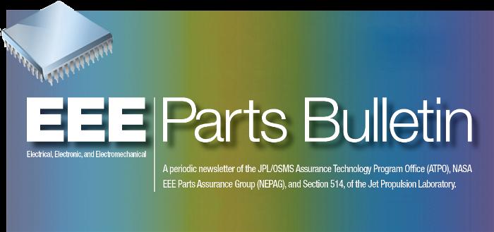 EEE Parts Bulletin