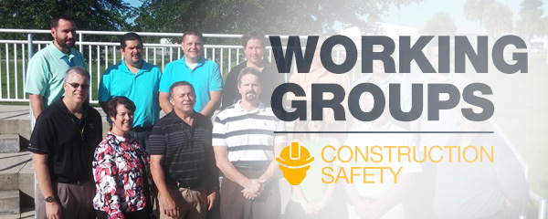 Construction Safety Working Group