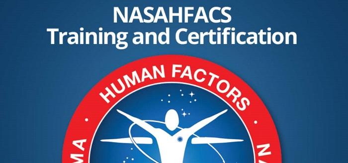 NASAHFACS Training