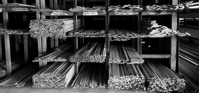 Manufactured Metal