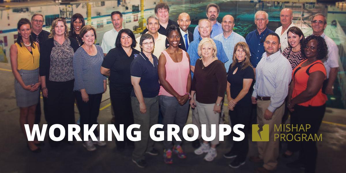 Mishap Program Working Group