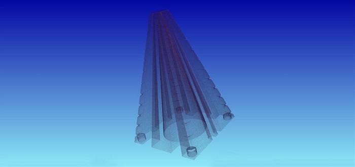 Pyramid IQI