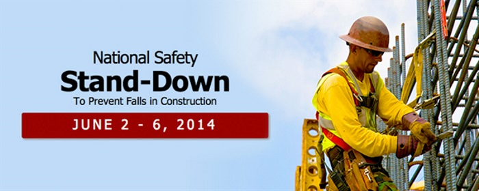National Safety Stand-Down
