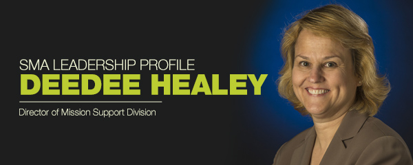 SMA Leadership Profile: Deedee Healey