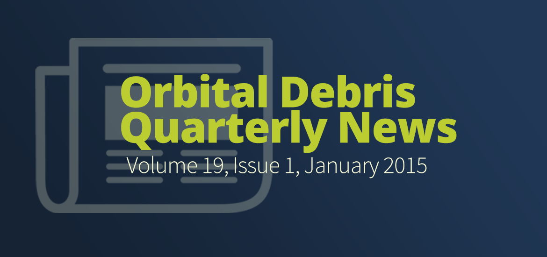 ODQN: January 2015
