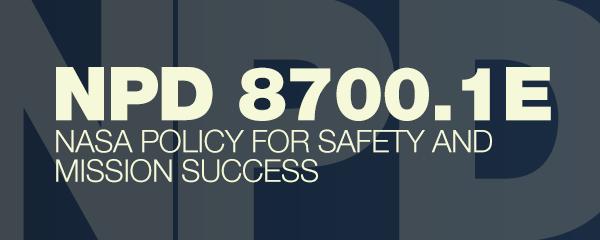 Policy 8700.1E