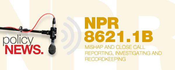NPR 8621.1B