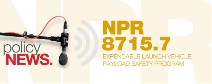 NPR 8715.7