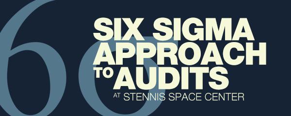 SSC Six Sigma Audits