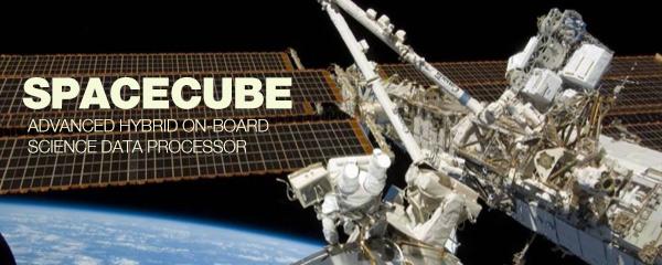 Spacecube