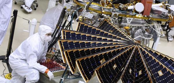 Solar Panel Insight