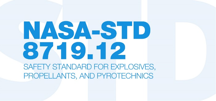 Policy Update for NASA-STD-8719.12