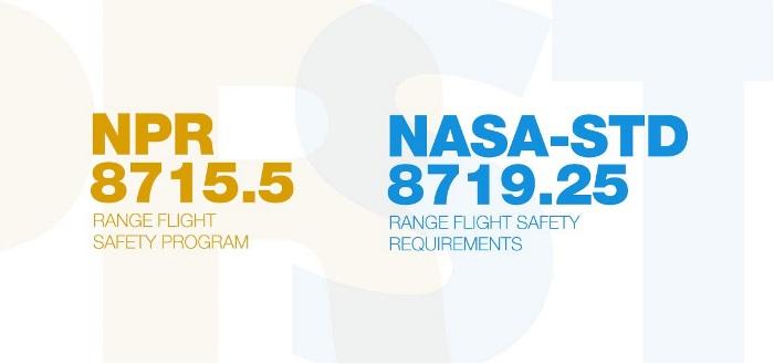 Range Flight Safety NPR and Standard Update