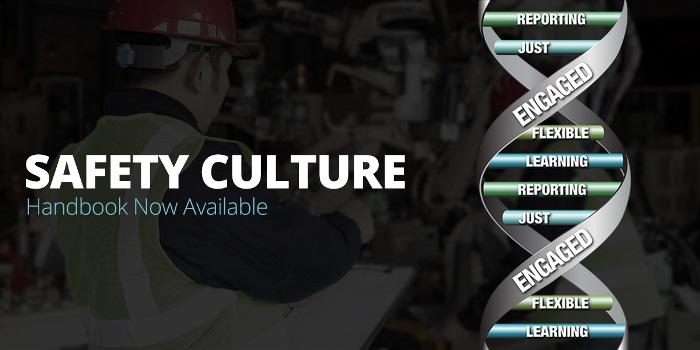 Safety Culture Handbook