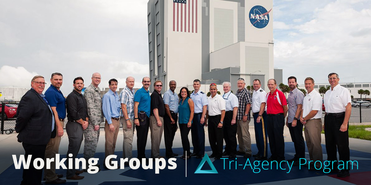 Tri-Agency Working Group