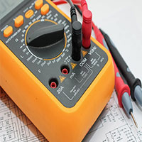 Electronic Device Tester