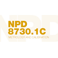 NPD 8730.1C