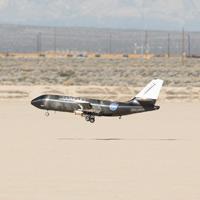 Range Safety Group — UAV